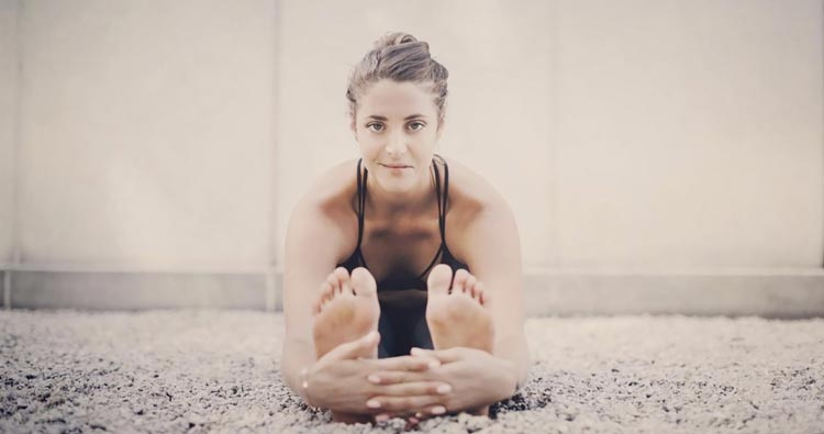 Image for Yoga is Disrupting Racism