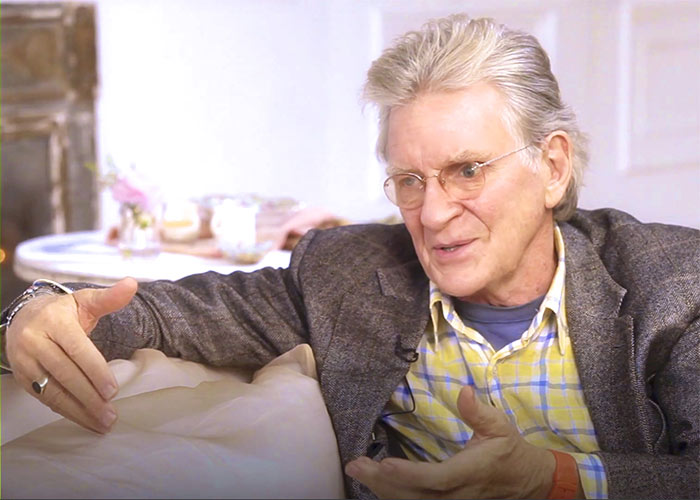 Prof. Robert Thurman