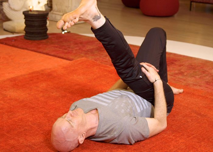 Yoga Therapy & Core Strengthening - Part I